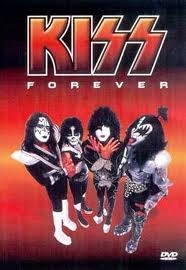 KISS Forever - Legends of Heavy Metal & Rock N' Roll - Poster / Capa / Cartaz - Oficial 1