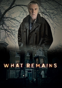 What Remains - Poster / Capa / Cartaz - Oficial 1