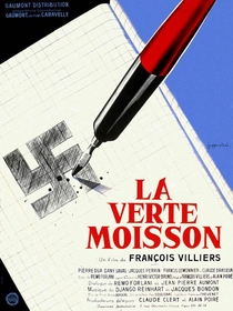 La verte moisson - Poster / Capa / Cartaz - Oficial 1