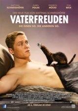 Vaterfreuden  - Poster / Capa / Cartaz - Oficial 2