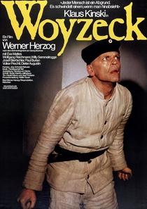 Woyzeck - Poster / Capa / Cartaz - Oficial 4