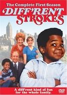 Arnold (1ª Temporada) (Diff'rent Strokes)
