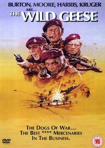 Selvagens Cães de Guerra - Poster / Capa / Cartaz - Oficial 3