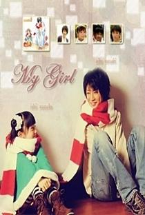 My Girl - Poster / Capa / Cartaz - Oficial 6