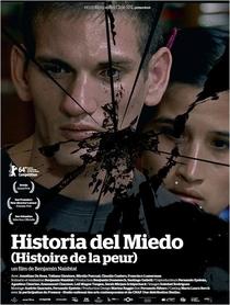 Bem Perto de Buenos Aires - Poster / Capa / Cartaz - Oficial 3