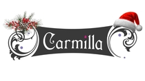Carmilla - Especial de Natal - Poster / Capa / Cartaz - Oficial 1