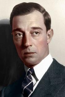 Buster Keaton - Poster / Capa / Cartaz - Oficial 5