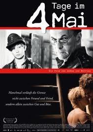 Quatro Dias em Maio - Poster / Capa / Cartaz - Oficial 1