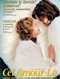 Aquele amor - Poster / Capa / Cartaz - Oficial 1