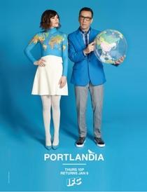 Portlandia (5ª Temporada) - Poster / Capa / Cartaz - Oficial 1
