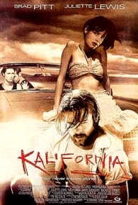 Kalifornia - Poster / Capa / Cartaz - Oficial 2