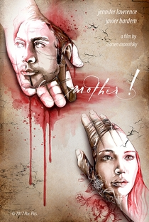 Mãe! - Poster / Capa / Cartaz - Oficial 11