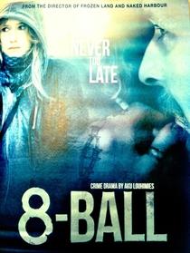 8-Pallo - Poster / Capa / Cartaz - Oficial 3
