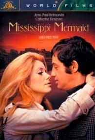 A Sereia do Mississipi - Poster / Capa / Cartaz - Oficial 2