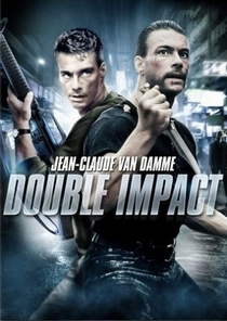 Duplo Impacto - Poster / Capa / Cartaz - Oficial 6