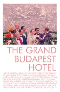 O Grande Hotel Budapeste - Poster / Capa / Cartaz - Oficial 25