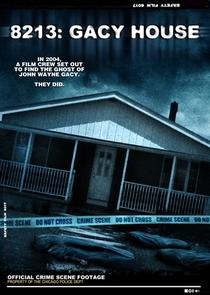 8213: Gacy House - Poster / Capa / Cartaz - Oficial 1