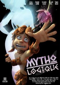Mytho Logique - Poster / Capa / Cartaz - Oficial 1