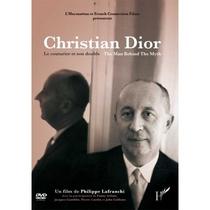 Christian Dior- O Homem Por Trás do Mito - Poster / Capa / Cartaz - Oficial 1