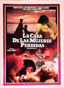 La Casa de las Mujeres Perdidas  - Poster / Capa / Cartaz - Oficial 1