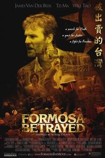 Formosa Traída - Poster / Capa / Cartaz - Oficial 2