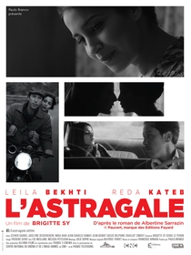 O Astrágalo - Poster / Capa / Cartaz - Oficial 2