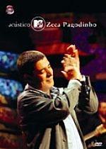 Acústico MTV - Zeca Pagodinho  - Poster / Capa / Cartaz - Oficial 1