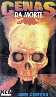 Cenas da Morte - Poster / Capa / Cartaz - Oficial 1
