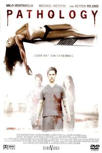 Autópsia de Um Crime - Poster / Capa / Cartaz - Oficial 4