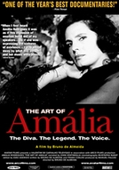 A Arte de Amália (The Art of Amália)