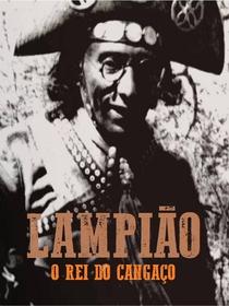 Lampião (O Rei do Cangaço) - Poster / Capa / Cartaz - Oficial 1
