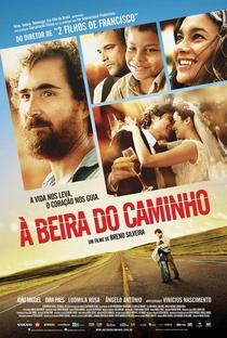 À Beira do Caminho - Poster / Capa / Cartaz - Oficial 1