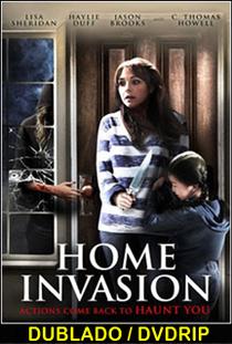 Invasores - Poster / Capa / Cartaz - Oficial 1