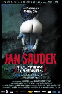 Jan Saudek - Preso por suas paixões, sem esperança de se salvar - Poster / Capa / Cartaz - Oficial 1