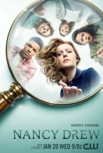 Série Nancy Drew - 2ª Temporada Legendada Download