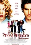 Orgulho e Preconceito: Uma Comédia Moderna