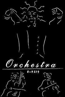Orchestra - Poster / Capa / Cartaz - Oficial 1