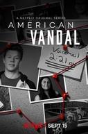 Vândalo Americano (1ª Temporada) (American Vandal (Season 1))