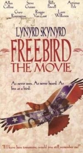 Lynyrd Skynyrd Freebird The Movie - Poster / Capa / Cartaz - Oficial 2