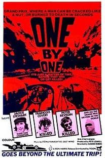 Um por Um - Poster / Capa / Cartaz - Oficial 1