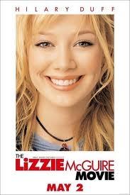 Lizzie McGuire - Um Sonho Popstar - Poster / Capa / Cartaz - Oficial 3