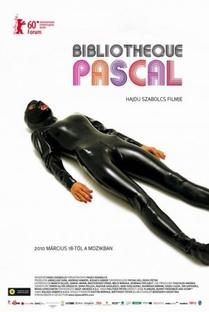 Cabaré Biblioteca Pascal - Poster / Capa / Cartaz - Oficial 1