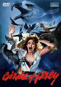 O Ataque dos Pássaros - Poster / Capa / Cartaz - Oficial 1