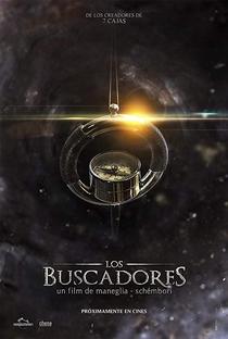 Em Busca do Tesouro Desaparecido - Poster / Capa / Cartaz - Oficial 2