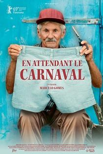 Estou Me Guardando Para Quando o Carnaval Chegar - Poster / Capa / Cartaz - Oficial 2