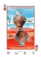 Zirig Dum Brasília - A Arte e o Sonho de Renato Matos (Zirig Dum Brasília - A Arte e o Sonho de Renato Matos)