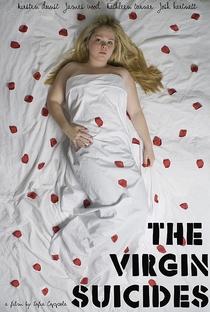 As Virgens Suicidas - Poster / Capa / Cartaz - Oficial 12