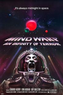 Galáxia do Terror - Poster / Capa / Cartaz - Oficial 6