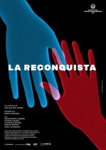 La reconquista - Poster / Capa / Cartaz - Oficial 1