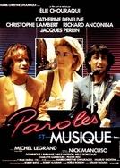 Letra e Música (Paroles et musique)
